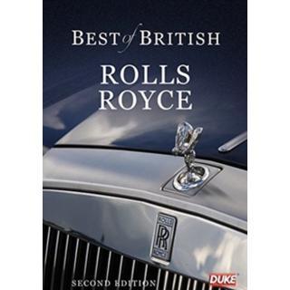 Best of British - Rolls Royce [DVD]